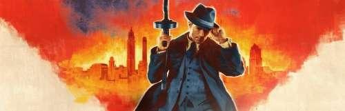 2K Games officialise le remake du premier Mafia pour une sortie le 28 août