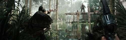 Hunt Showdown : le crossplay est désormais en place entre les joueurs PS4 et Xbox One