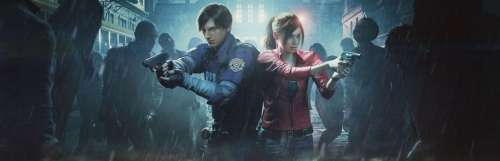Capcom détaille ses ventes de jeux par plateformes