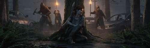 The Last of Us Part 2 : Naughty Dog parle de l'évolution du gameplay