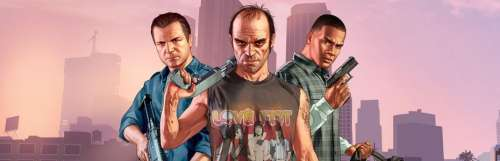 Résultats Take-Two : 130 millions de GTA 5 et 31 millions de Red Dead Redemption 2