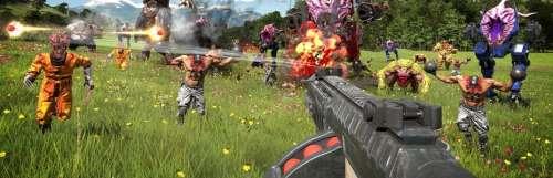Serious Sam 4 : pas de sortie sur PS4 et Xbox One avant 2021 à cause d'un accord avec Google Stadia