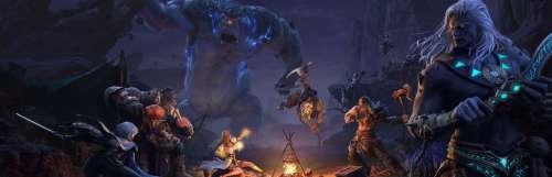 NetEase Games annonce The Ragnarök, son RPG pour consoles, PC et mobiles