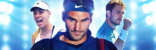 Nacon annonce Tennis World Tour 2 et Handball 21 pour cette année