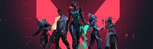 Valorant : le FPS de Riot Games sera officiellement lancé le 2 juin