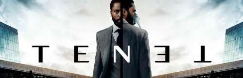 La nouvelle bande-annonce du film Tenet en avant-première cette nuit dans... Fortnite