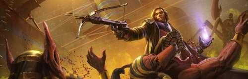 Le FPS rétro Project Warlock débarque sur PS4, Xbox One et Switch