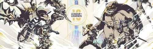 Riot Games France repense sa plateforme de matchmaking pour League of Legends
