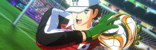 Coup d'envoi le 28 août pour Captain Tsubasa : Rise of New Champions