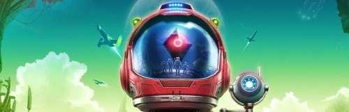 Le Xbox Game Pass ouvre les hostilités de juin avec No Man's Sky