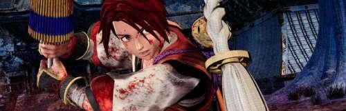 Enfin une date pour la version PC de Samurai Shodown