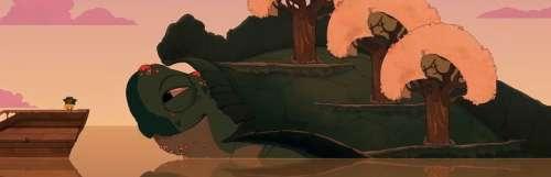 Spiritfarer remontre son joli minois dans une nouvelle bande-annonce de gameplay