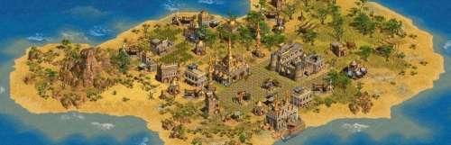 Ubisoft refait l'histoire avec Anno History Collection