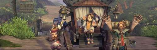 Final Fantasy Crystal Chronicles Remastered Edition sortira le 27 août