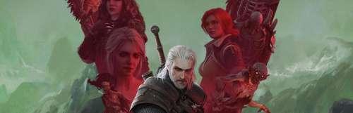 La franchise The Witcher a dépassé les 50 millions de jeux vendus