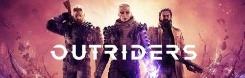 Square Enix détaille Outriders avec une première émission mensuelle