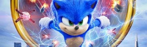 Le film Sonic aura une suite au cinéma
