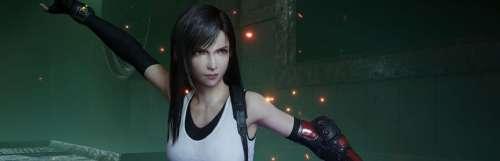 Final Fantasy 7 Remake : le PDG de Square Enix revient sur les ventes et l'exclusivité PS4