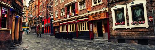 Avalanche Studios s'étend à Liverpool