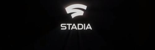 Google Stadia, un démarrage