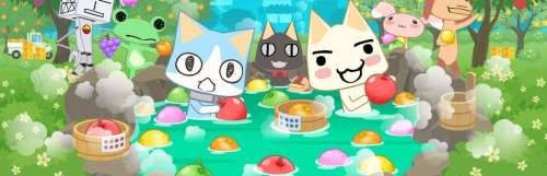 La mascotte de PlayStation Japon s'exporte mondialement dans Toro and Friends : Onsen Town