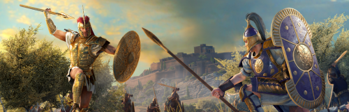 Total War Saga : Troy est le nouveau gros coup (gratuit) de l'Epic Games Store