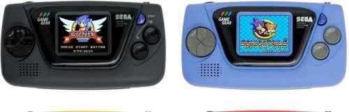 Sega fête ses 60 ans entre Game Gear Micro, Fog Gaming et Sega Shiro
