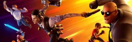 Fortnite : Epic Games repousse à son tour le début de la saison 3 et le prochain événement