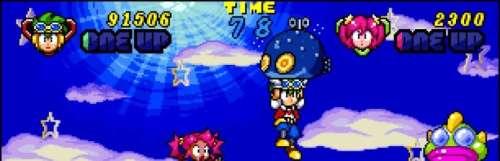 Clockwork Aquario : le jeu annulé du créateur de Wonder Boy sortira en 2020 sur PS4 et Switch