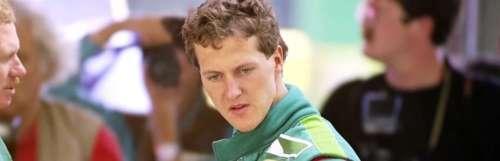 F1 2020 : une vidéo hommage à Michael Schumacher
