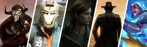 Test de The Last of Us Part 2, Gaijin Dash, Desperados 3... votre programme de la semaine du 08/06/2020