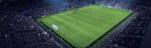 Confinement : des sons de FIFA 20 pour habiller les matchs de foot anglais