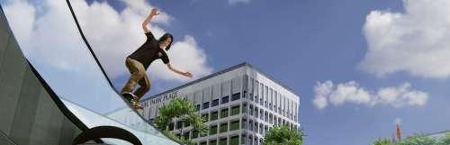 Skater XL sautera sur sa planche le 28 juillet prochain