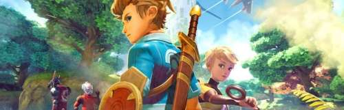 Oceanhorn 2 : Knights of the Lost Realm se met à jour sur l'Apple Arcade
