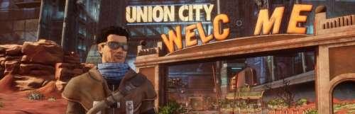 La cité utopique de Beyond a Steel Sky se dévoile en vidéo