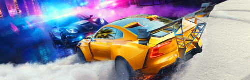 Pendant que Criterion prend le volant, Need for Speed Heat se met au cross-play