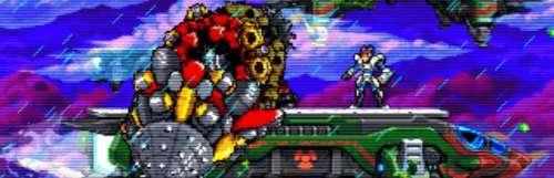 Steel Assault refait surface avec une bande-annonce et une page Steam