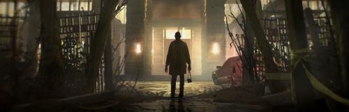 Fast Travel Games annonce un jeu VR basé sur le Monde des ténèbres