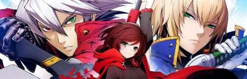 Arc System Works a écoulé 450 000 copies de BlazBlue : Cross Tag Battle