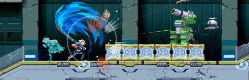 Motoi Sakuraba compose pour le jeu d'action indépendant Cogen : Sword of Rewind