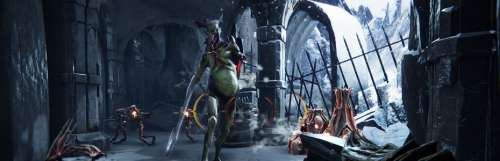 Funcom annonce Metal: Hellsinger, un FPS rythmique qui sent le metal