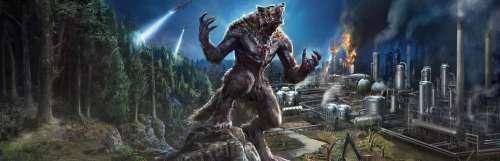 Werewolf : The Apocalypse - Earthblood s'offre une cinématique avant la Nacon Connect