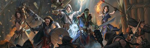 Pathfinder : Kingmaker arrive sur PS4 et Xbox One le 18 août