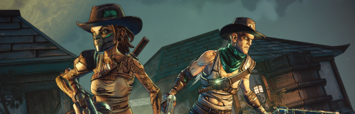 Borderlands 3 : 15 minutes de gameplay pour l'extension sauce western