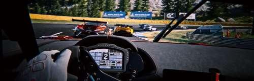 Playstation 5 / ps5 - Gran Turismo 7 se dévoile sur PlayStation 5
