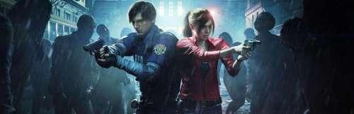 La franchise Resident Evil dépasse les 100 millions