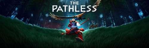 Playstation 5 / ps5 - The Pathless s'annonce aussi sur PlayStation 5 et sortira cette année