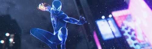 Playstation 5 / ps5 - Ni DLC, ni Remaster : Spider-Man Miles Morales est bien un jeu stand-alone