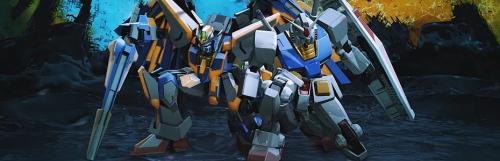 Mobile Suit Gundam Extreme VS. Maxiboost ON : six sessions gratuites avant la sortie