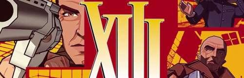 Avant la sortie du remake, le XIII de 2003 est disponible sur Steam